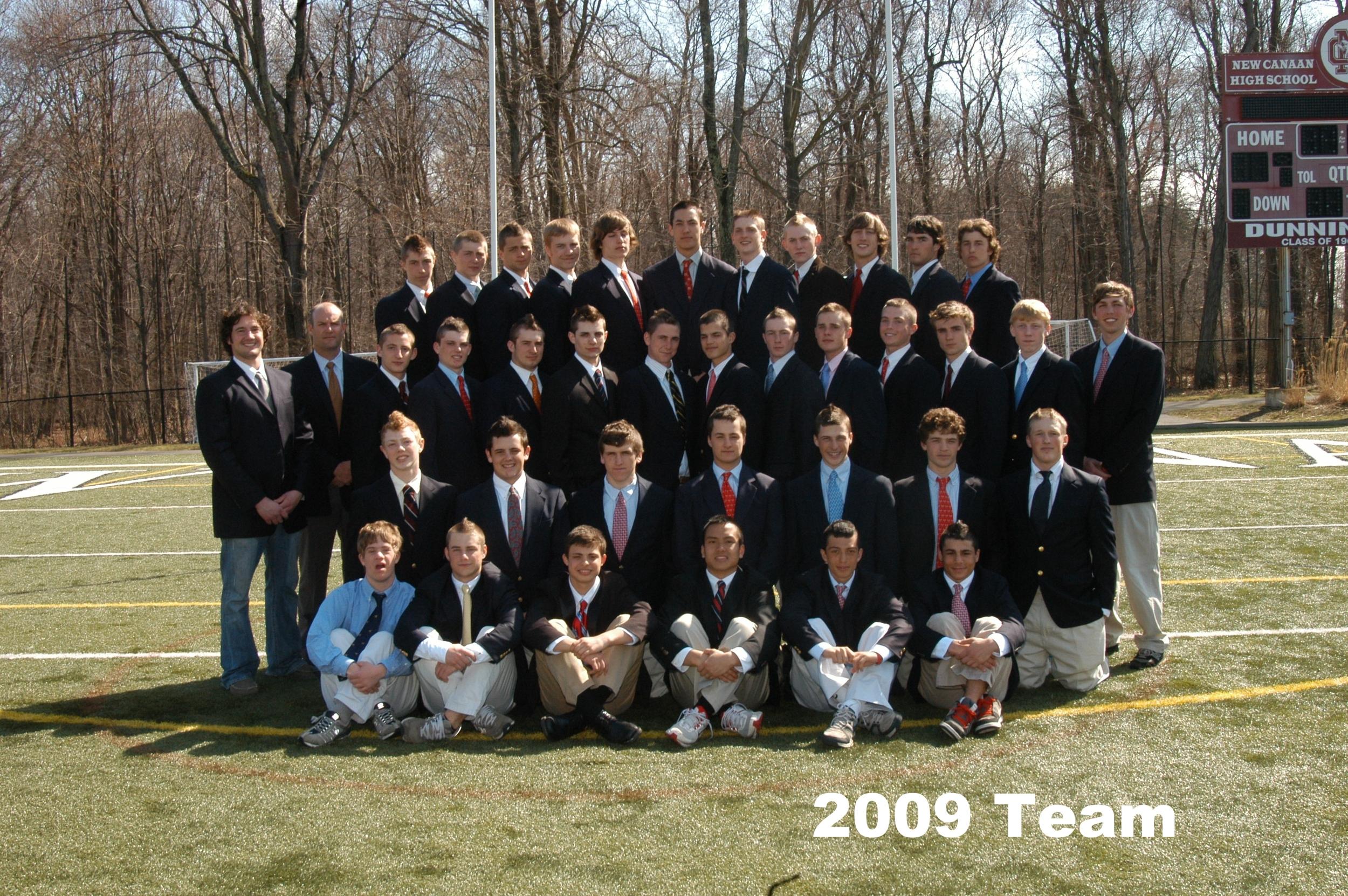 2009 NC Lax Team Photo.jpg