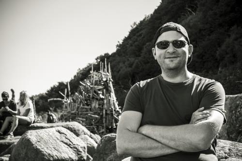 Robert Alm - Associate Producer