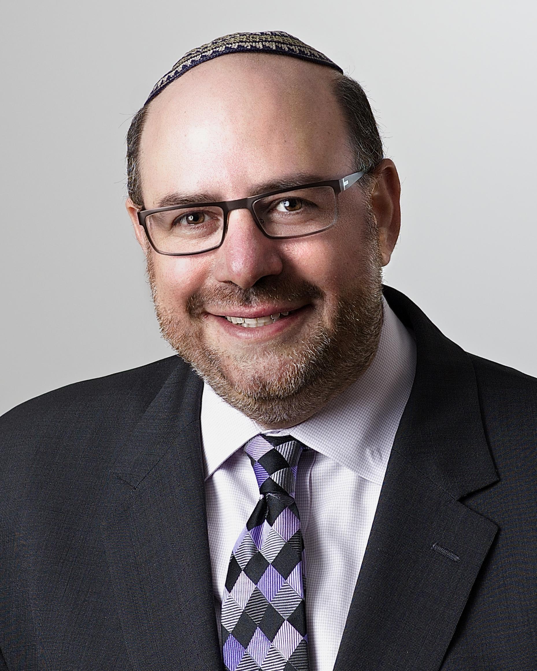 Rabbi Steve