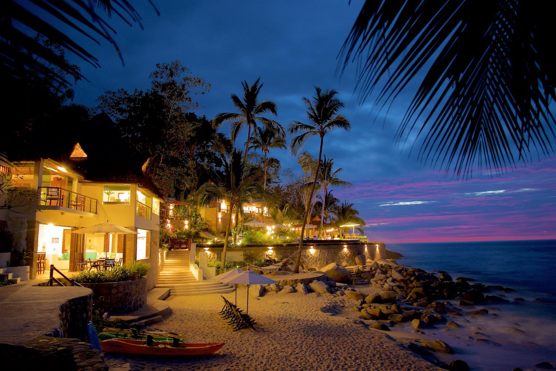 Beach House Puerto Vallarta Mexico
