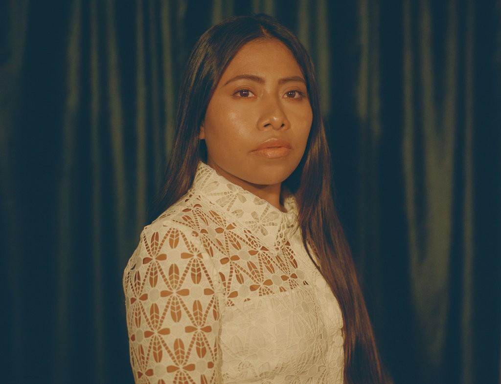 Yalitza Aparicio of 'Roma' and the Politics of Stardom in Mexico - The New York Times
