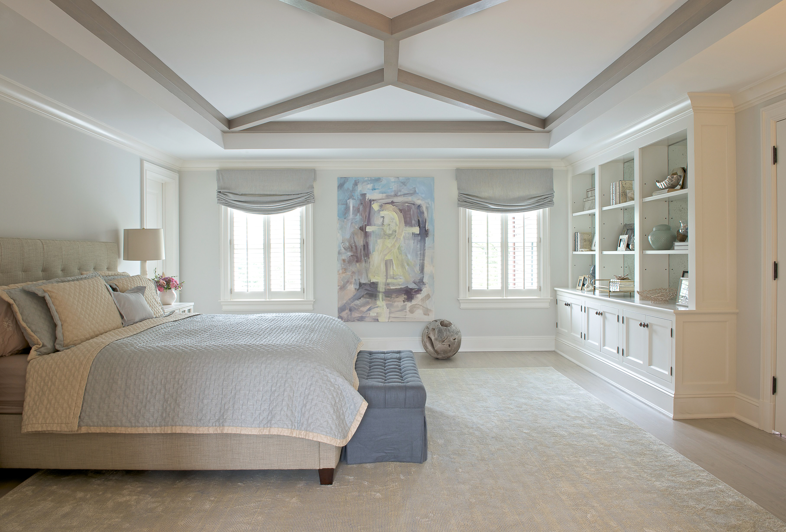 New Canaan, CT House Tour, 2013