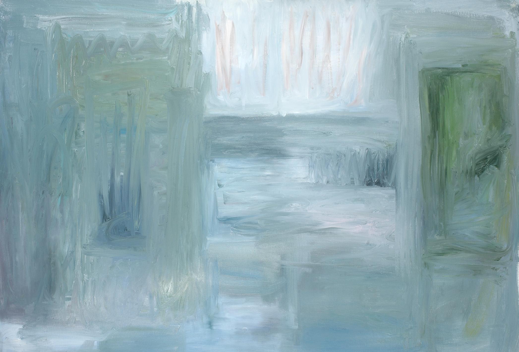 19  Oil on canvas