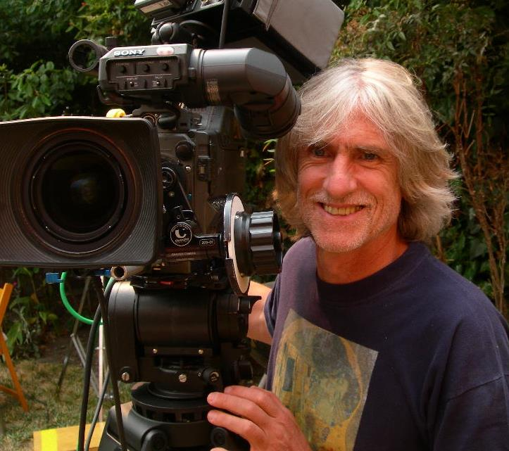 Vicente Franco, cinematographer extraordinaire