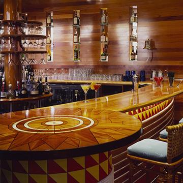 Schooners Bar & Bistro