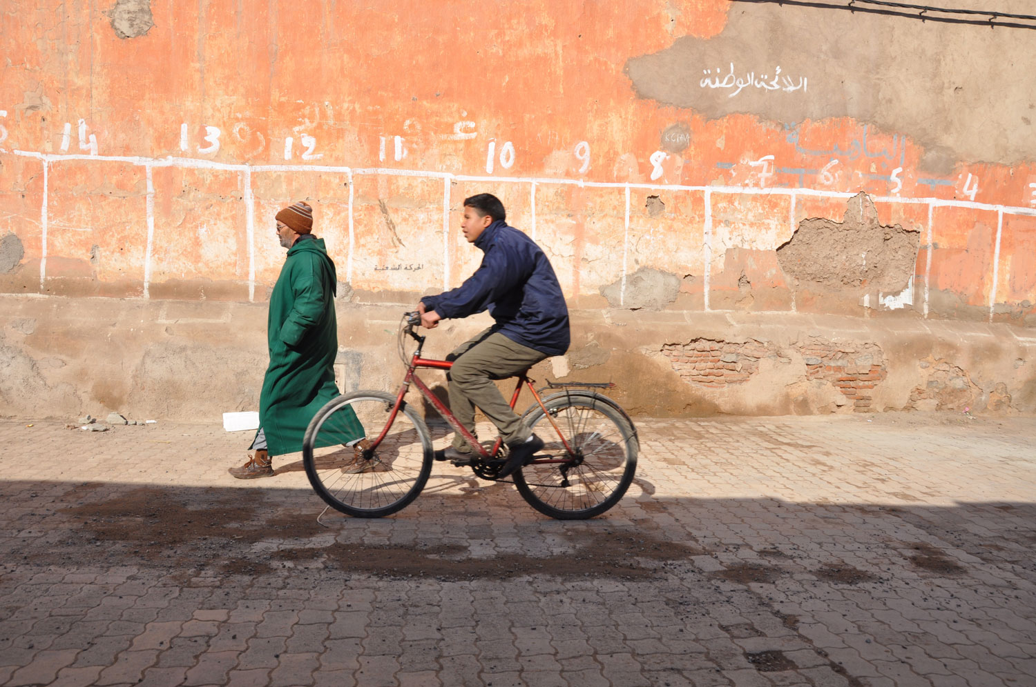 12/10 Marrakesh , Morocco. © Graham Elliott | Fovea Films