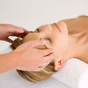 Spa Head Massage Touche Pune