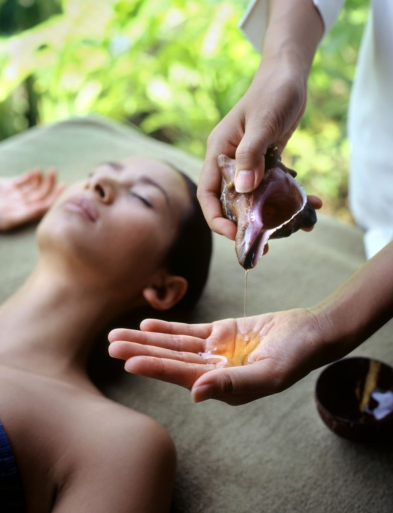 Touche Spa Therapy