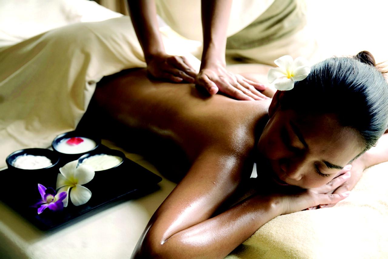 Massage Therapy Touche Pune