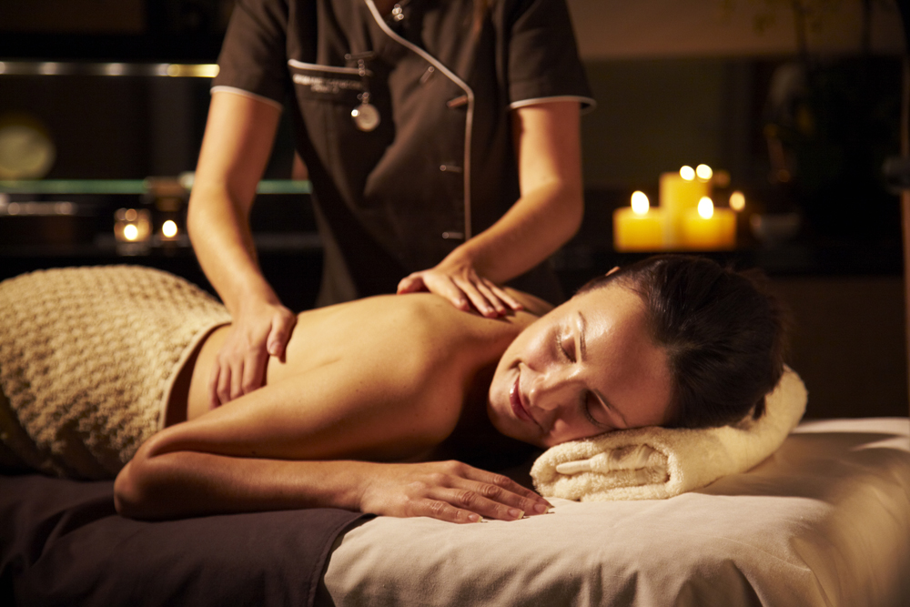 Destess Massage Therapy Touche Pune