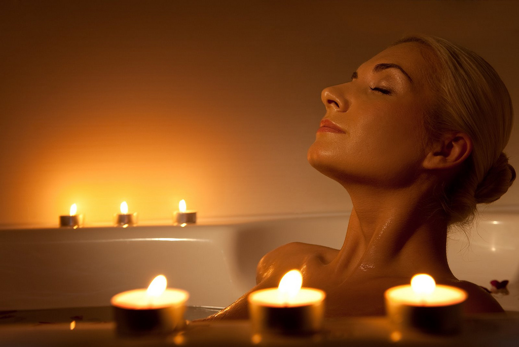 Touche Spa Relaxation
