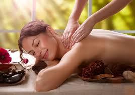 Massage Touche Spa pune