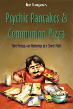 PSYCHIC PANCAKES & COMMUNION PIZZA  (2010, Smyth & Helwys)