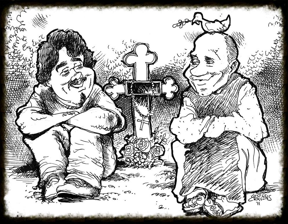 illustration by GREG CRAVENS