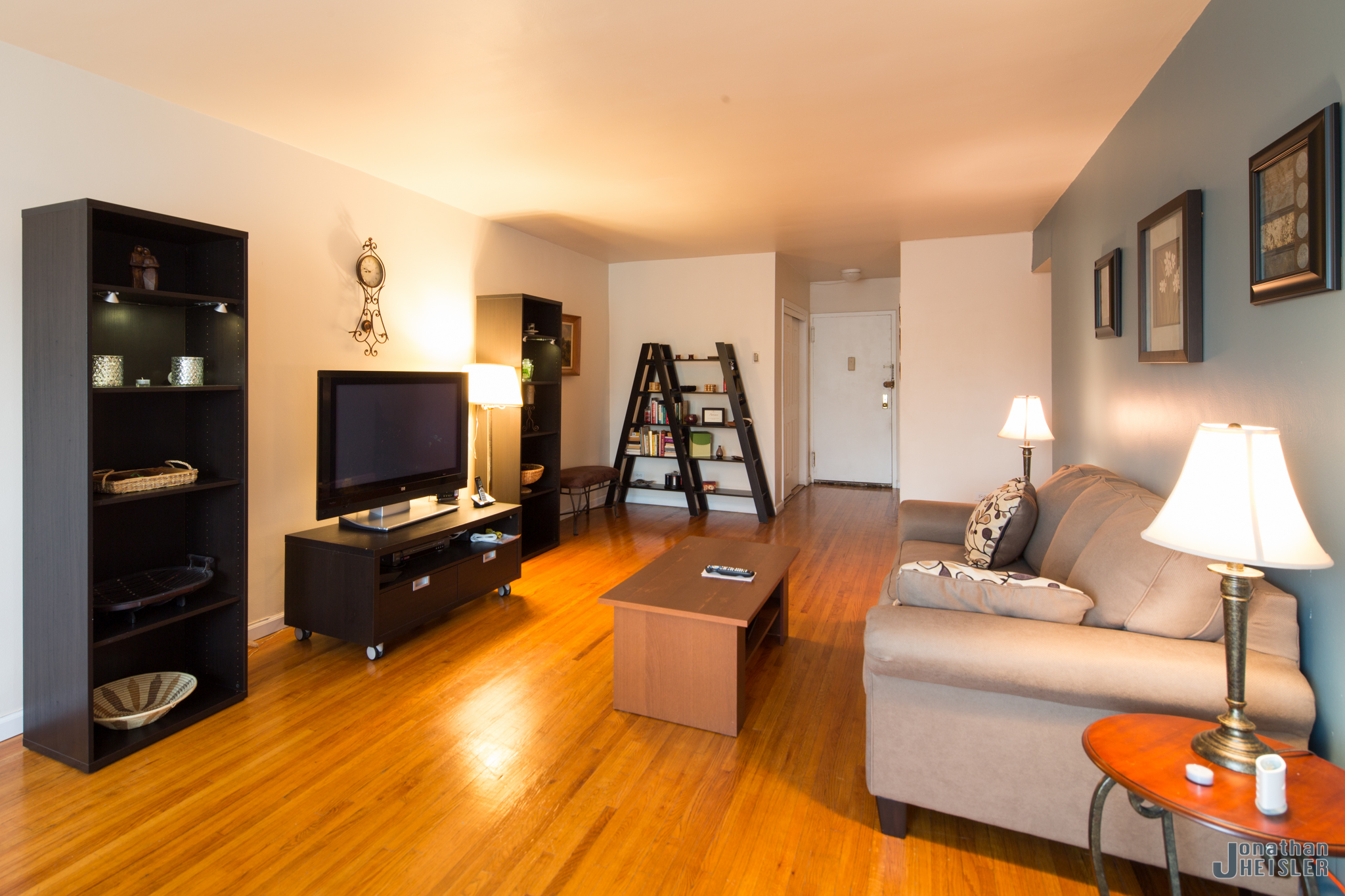 New York City Apartment. jpg