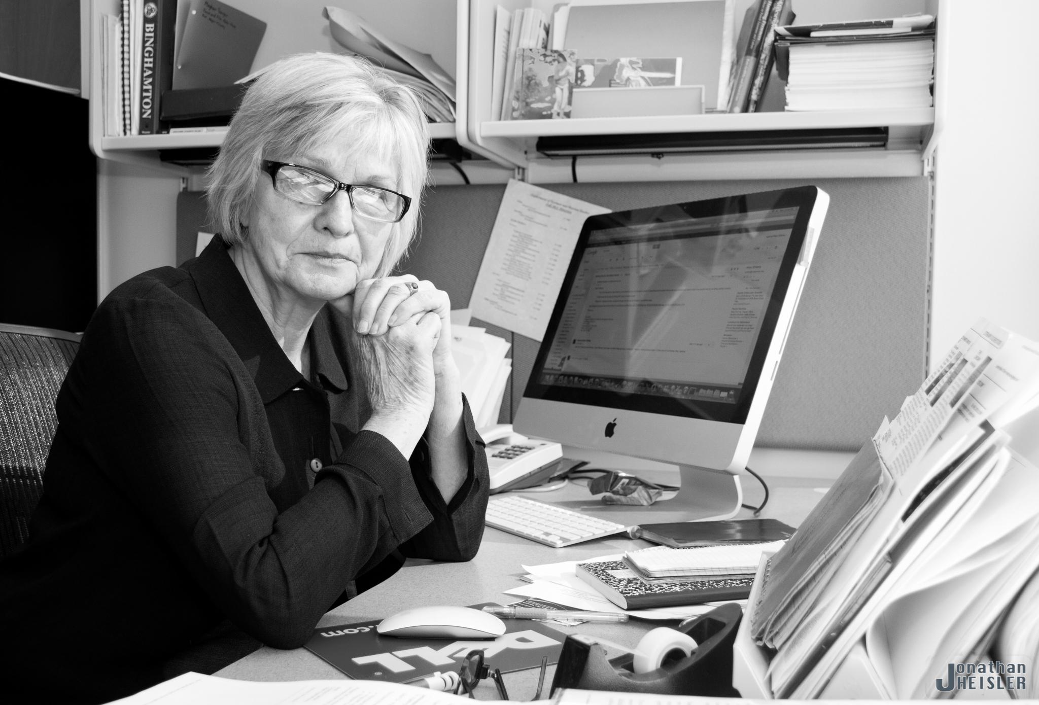 Ingeborg Majer-O'Sickey