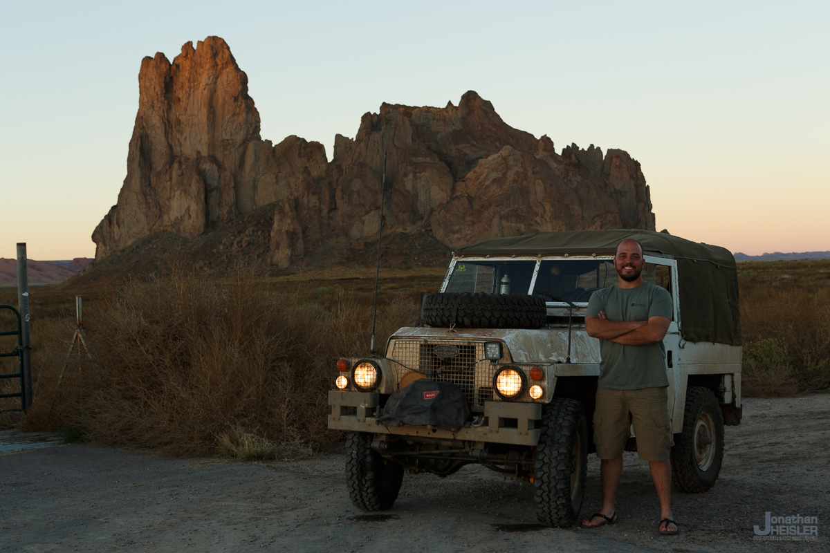 Rovering AmericaLand Rover Series III Lightweight __ Affordable Photographer _ Jonathan Heisler006.jpg