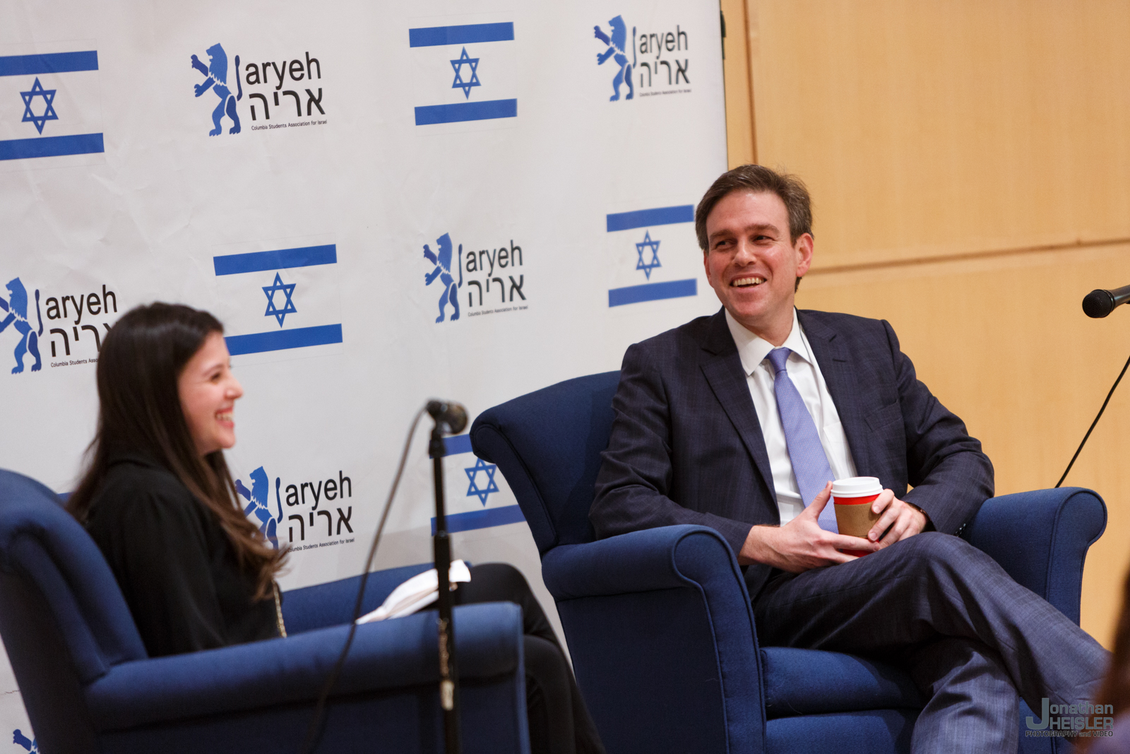 Bret Stephens _ Columbia Barnard Kraft Center __  Jonathan Heisler _ 12.1.2013_001.jpg