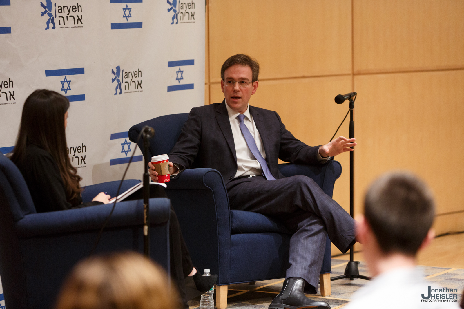 Bret Stephens _ Columbia Barnard Kraft Center __  Jonathan Heisler _ 12.1.2013_005.jpg