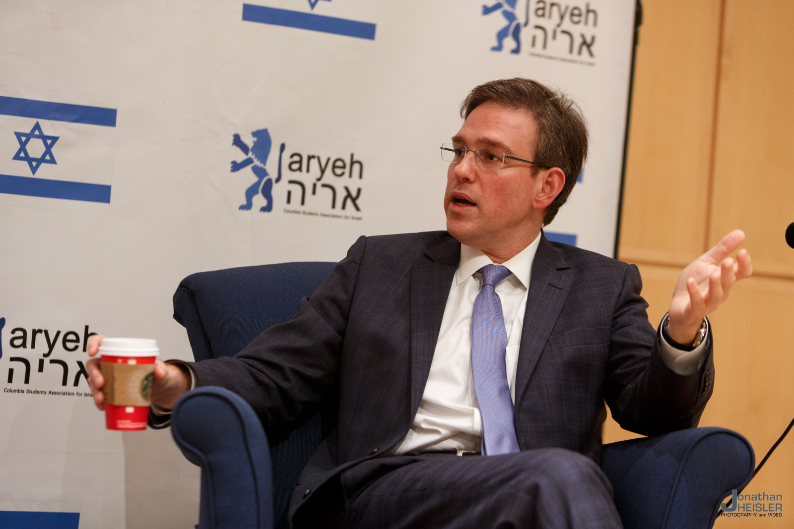 Bret Stephens _ Columbia Barnard Kraft Center __  Jonathan Heisler _ 12.1.2013_007.jpg