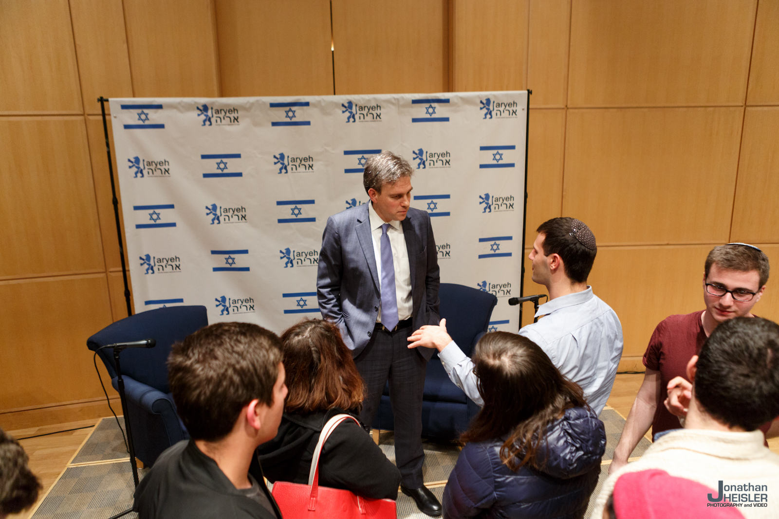 Bret Stephens _ Columbia Barnard Kraft Center __  Jonathan Heisler _ 12.1.2013_013.jpg