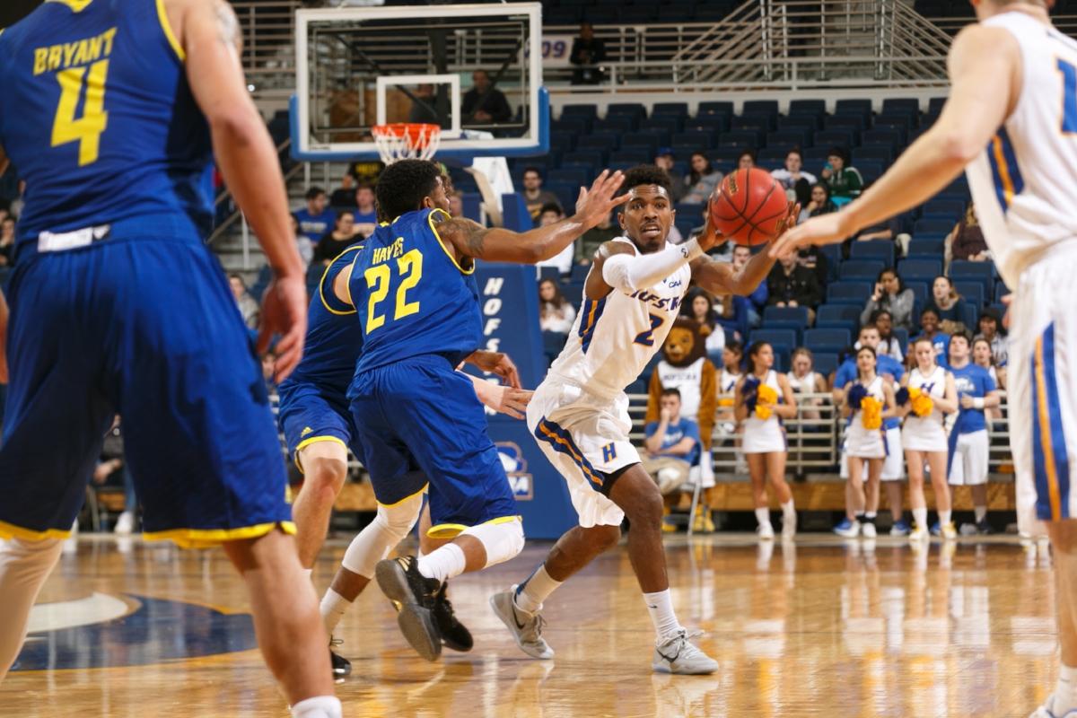 Hofstra University Men's Basketball