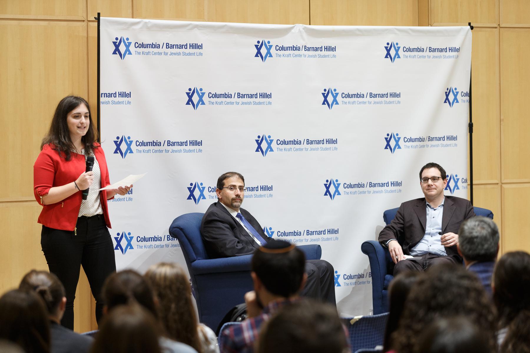 Ambassador Daniel Shapiro _ Jonathan Heisler _  9112017 _013.jpg