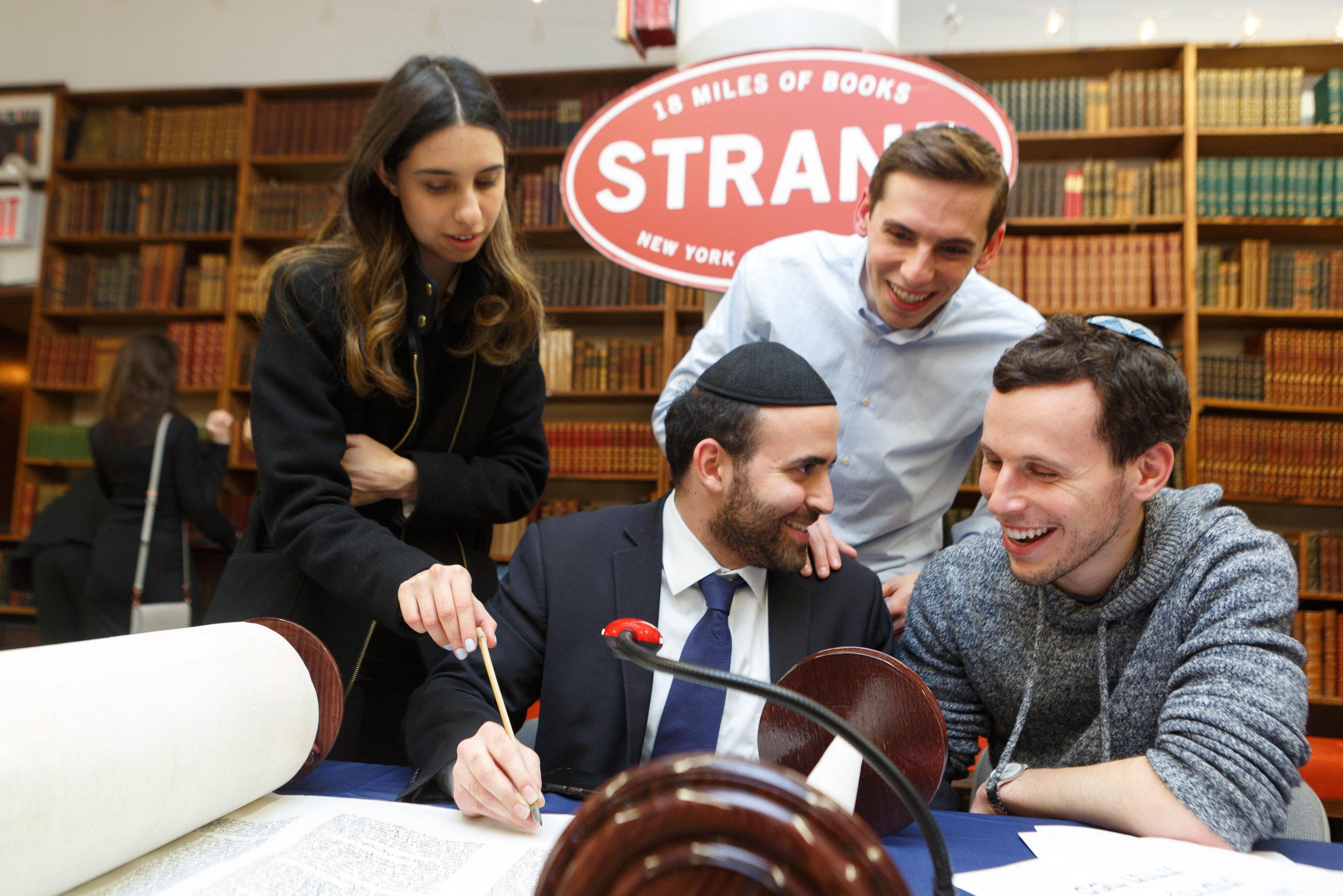 NYU Bronfman Center Torah Completion _ Jonathan Heisler _ 4112019 _095.jpg