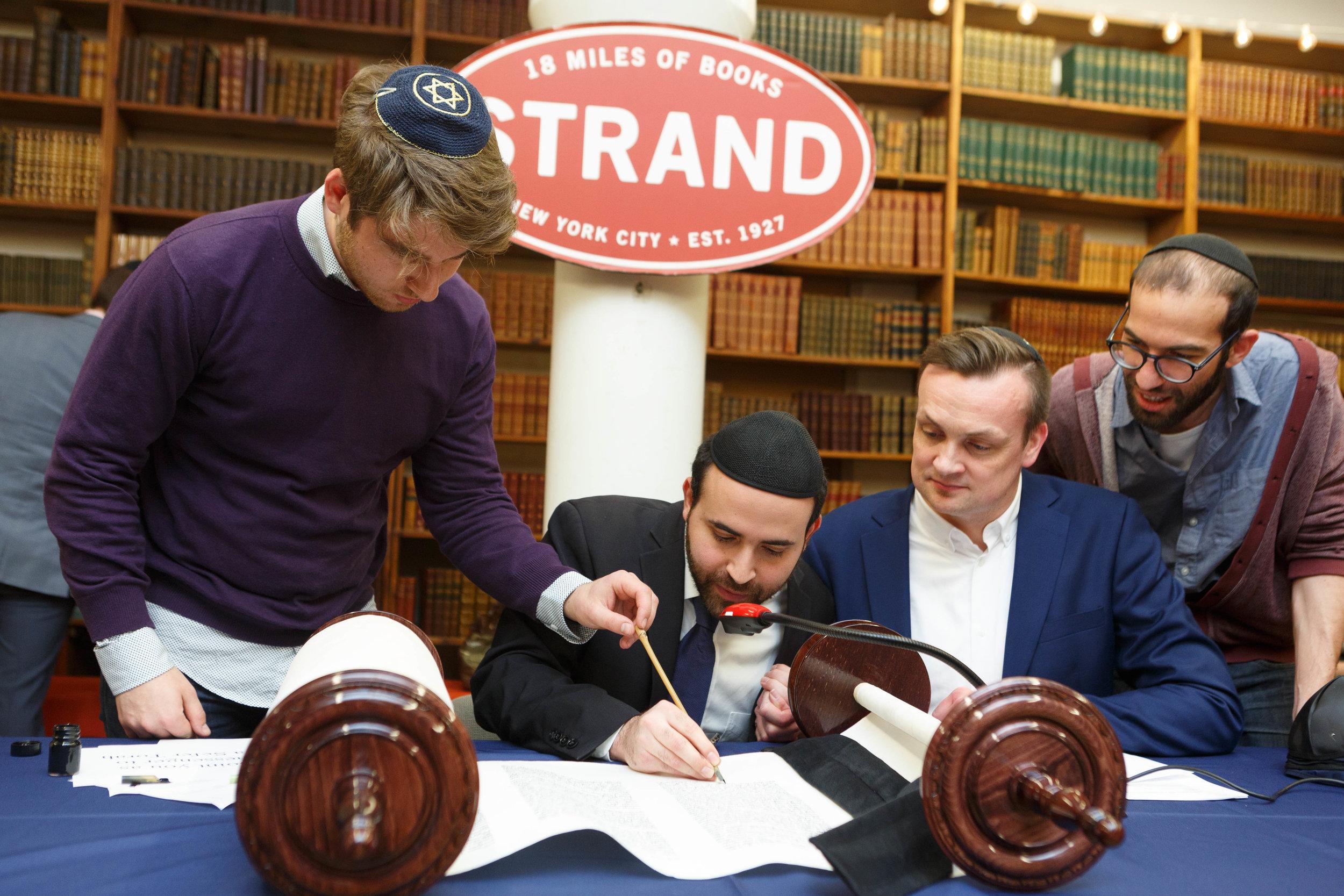 NYU Bronfman Center Torah Completion _ Jonathan Heisler _ 4112019 _120.jpg