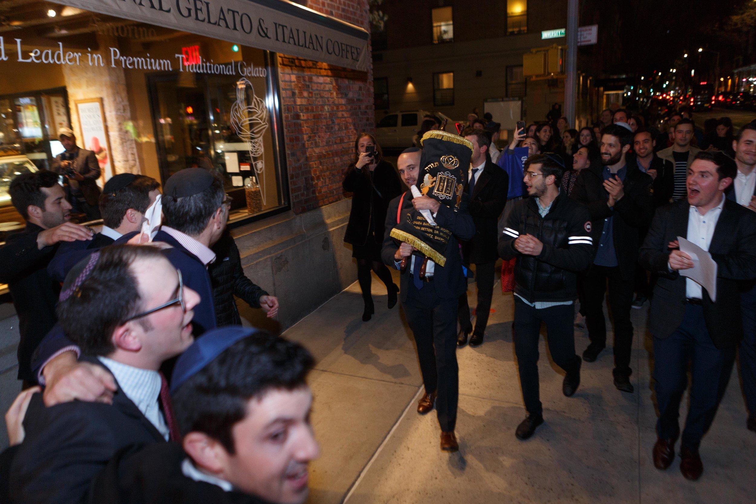 NYU Bronfman Center Torah Completion _ Jonathan Heisler _ 4112019 _465.jpg