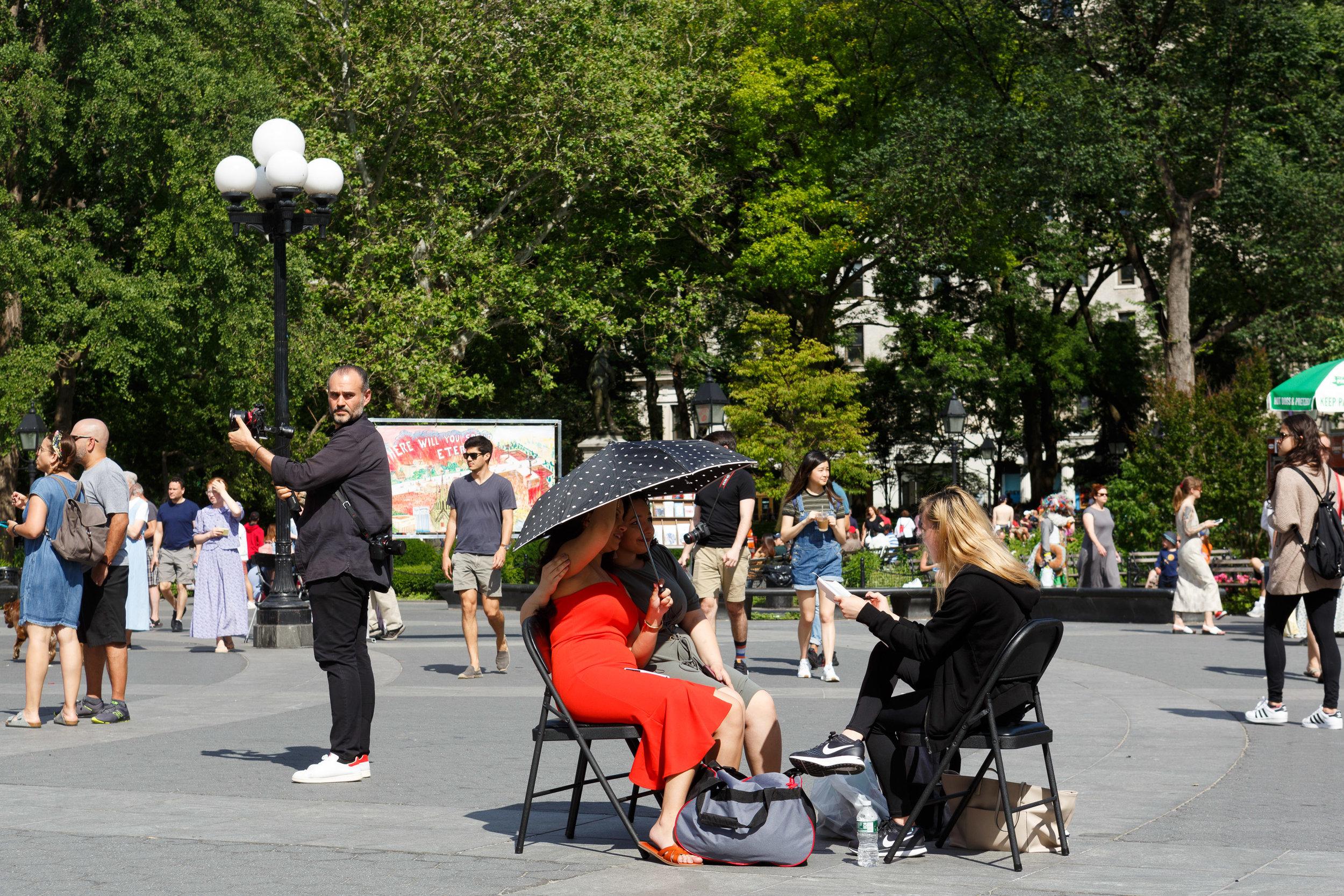 Kiro Rebecca Washington Square Park Marriage Proposal _ Jonathan Heisler _ 6152019 _004.jpg