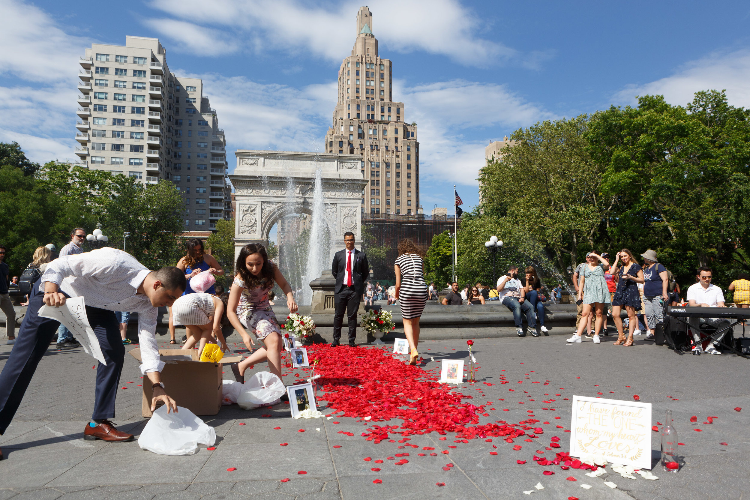 Kiro Rebecca Washington Square Park Marriage Proposal _ Jonathan Heisler _ 6152019 _006.jpg