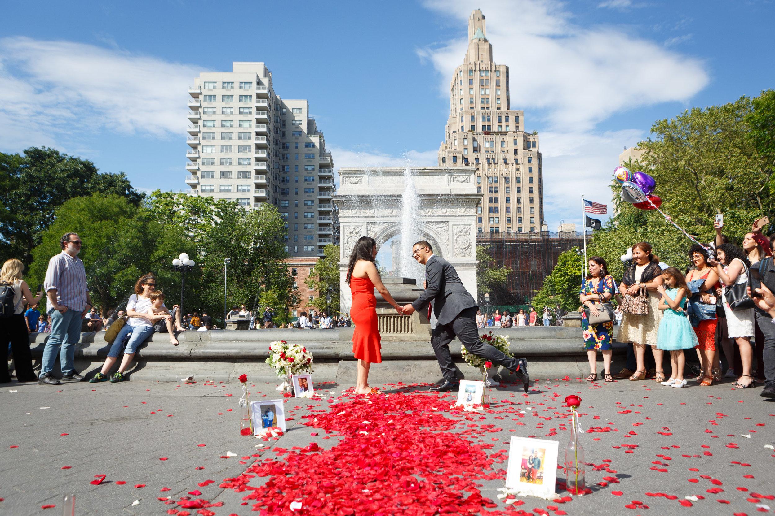 Kiro Rebecca Washington Square Park Marriage Proposal _ Jonathan Heisler _ 6152019 _020.jpg