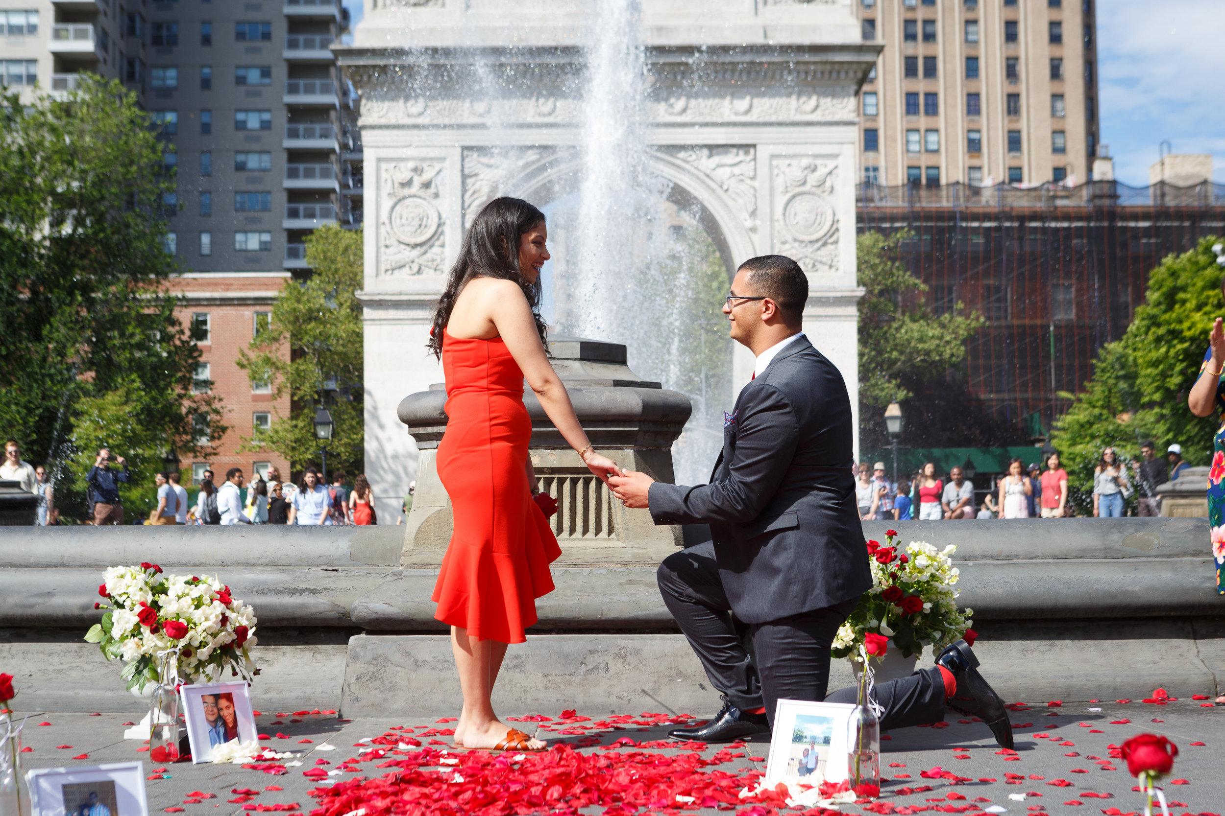 Kiro Rebecca Washington Square Park Marriage Proposal _ Jonathan Heisler _ 6152019 _021.jpg