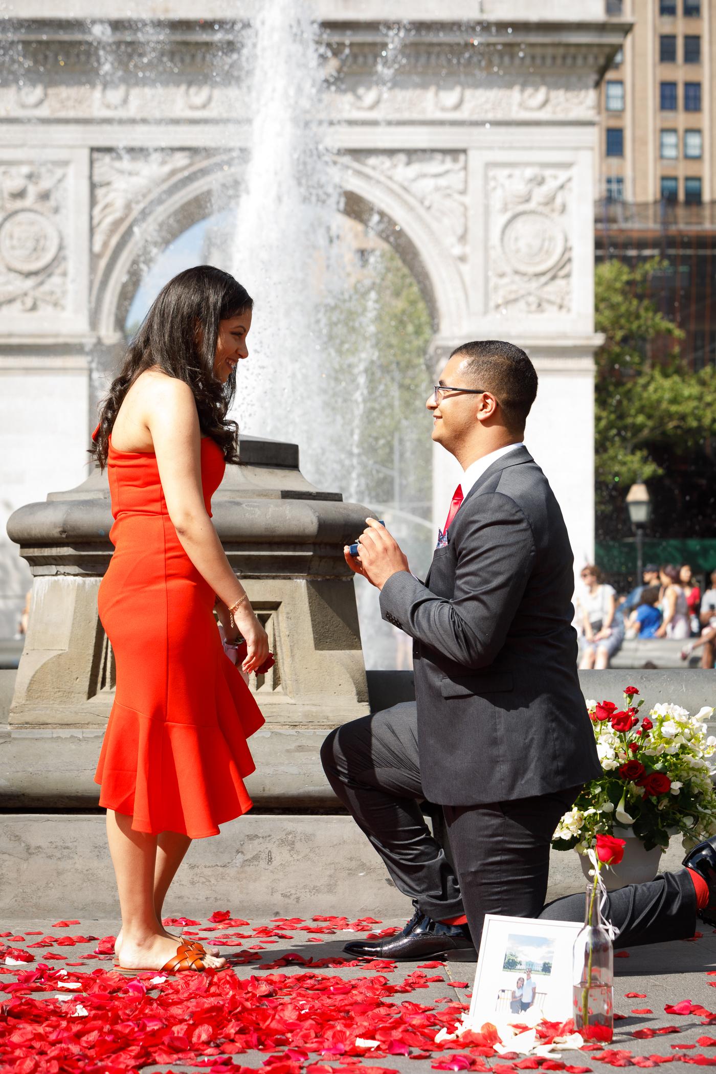 Kiro Rebecca Washington Square Park Marriage Proposal _ Jonathan Heisler _ 6152019 _022.jpg