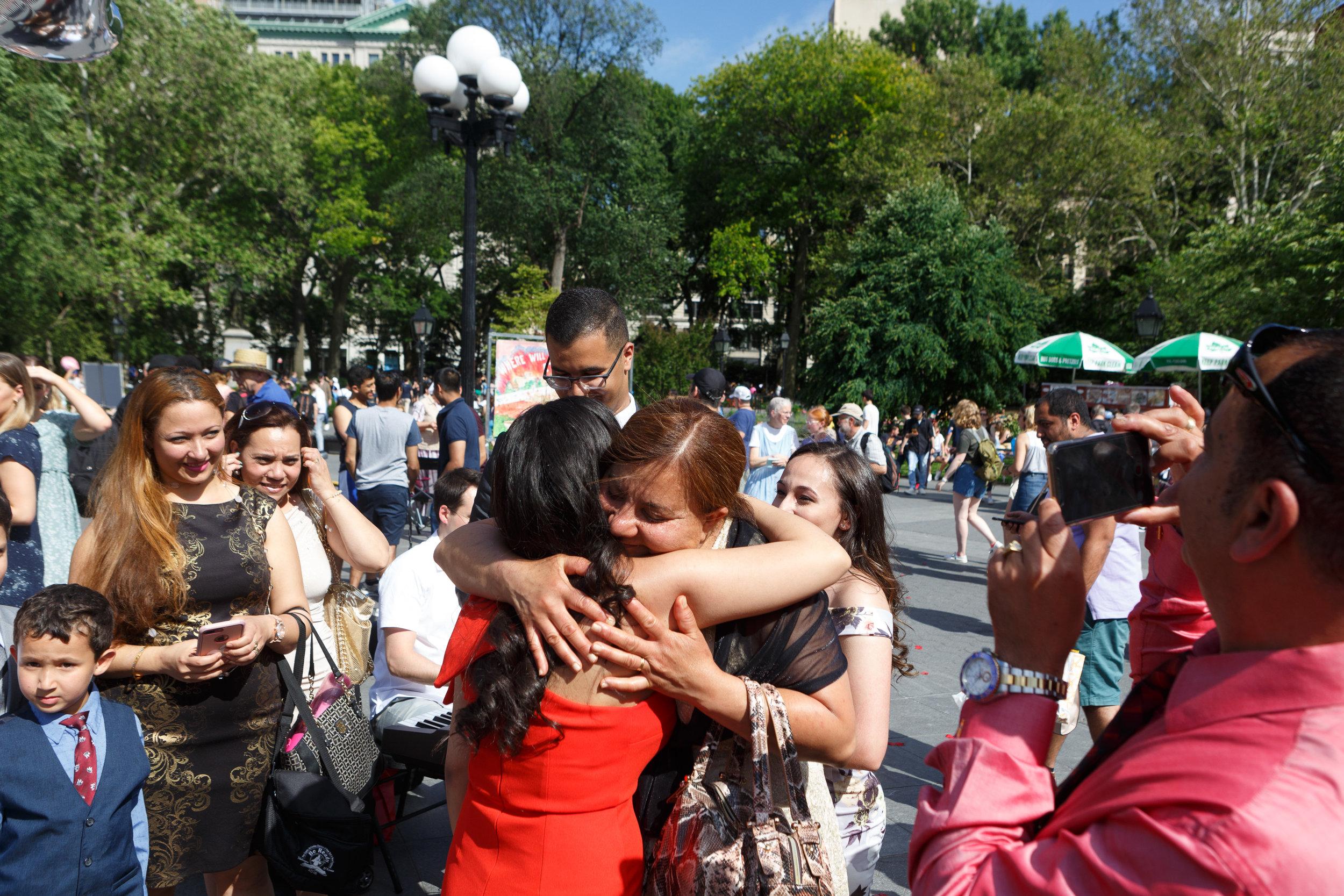 Kiro Rebecca Washington Square Park Marriage Proposal _ Jonathan Heisler _ 6152019 _028.jpg