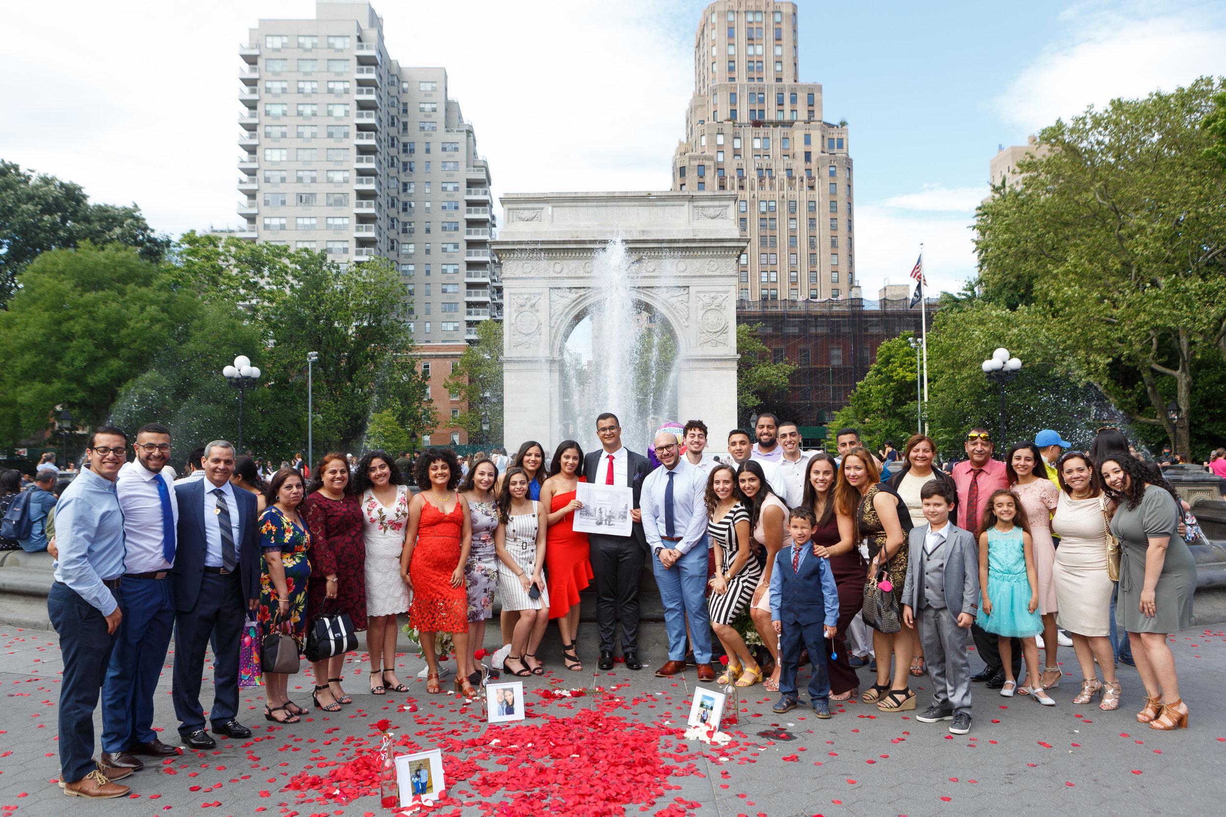 Kiro Rebecca Washington Square Park Marriage Proposal _ Jonathan Heisler _ 6152019 _034.jpg