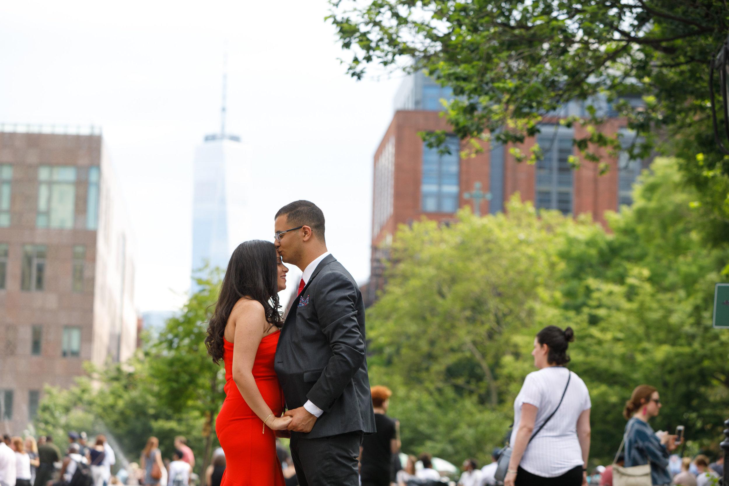 Kiro Rebecca Washington Square Park Marriage Proposal _ Jonathan Heisler _ 6152019 _037.jpg