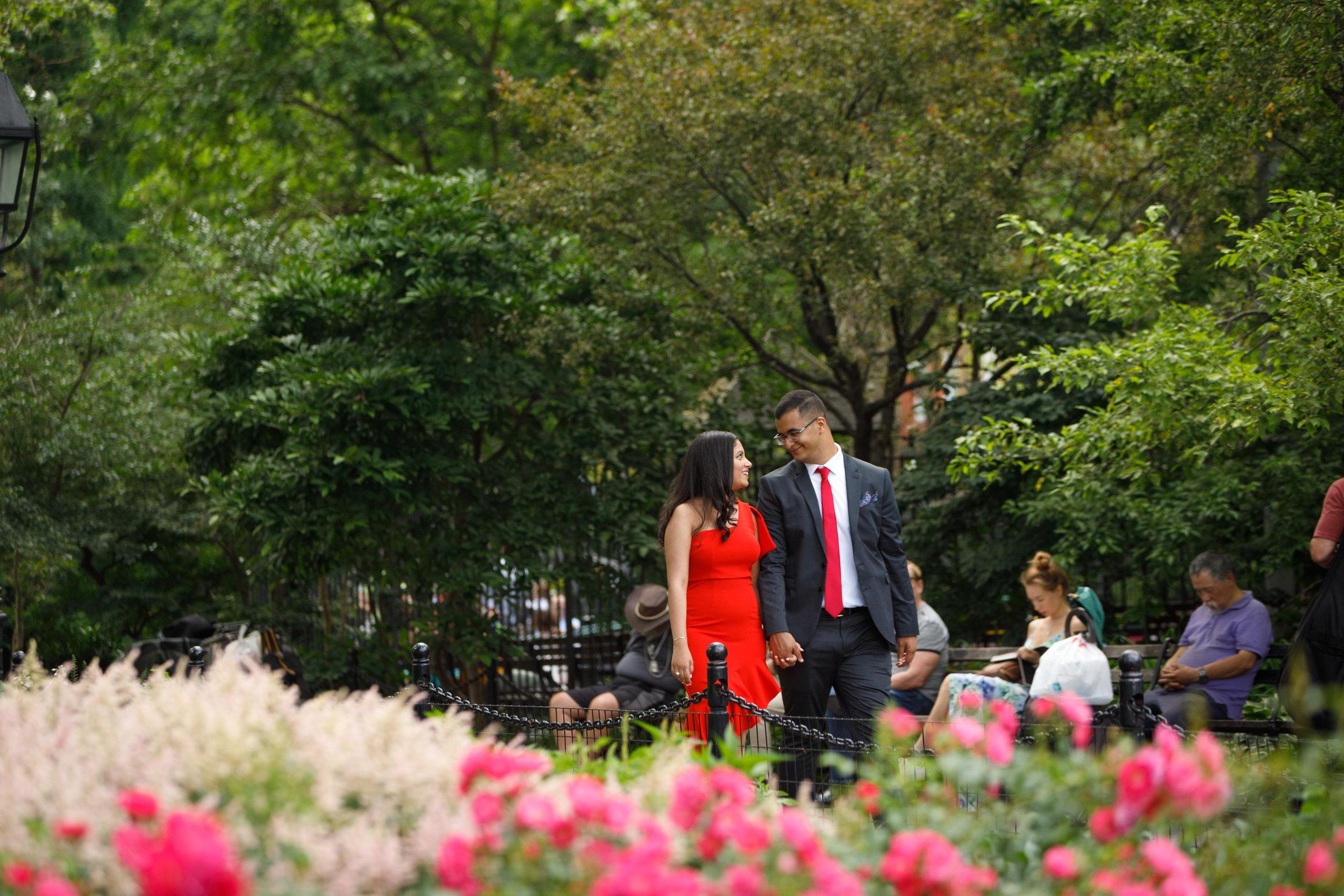 Kiro Rebecca Washington Square Park Marriage Proposal _ Jonathan Heisler _ 6152019 _039.jpg