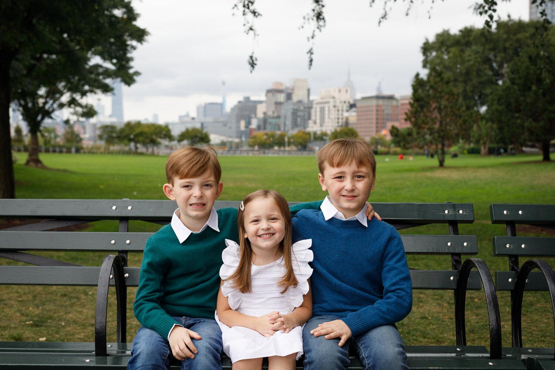 Rockefeller Park Battery Park Family Photo Session _ Jonathan Heisler _ 10022019 _0003.jpg