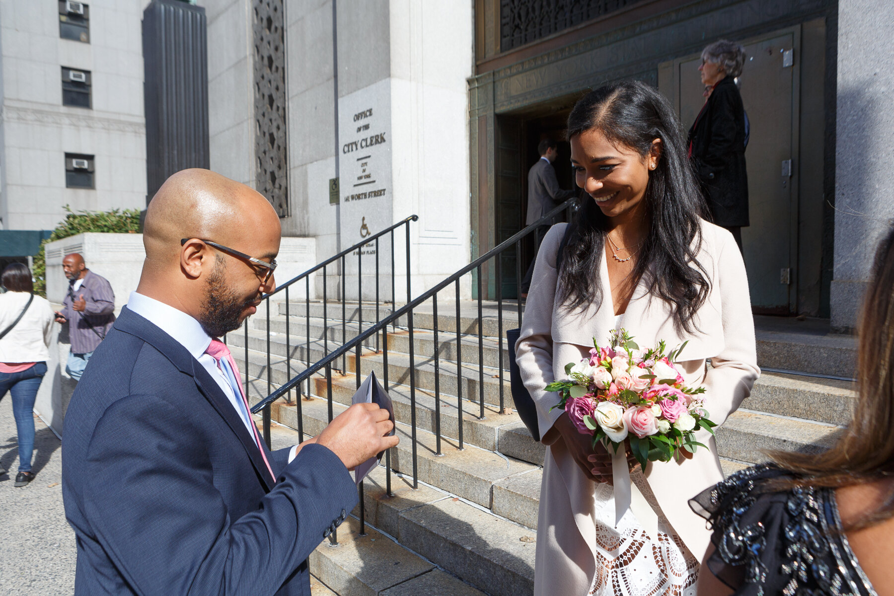 NYC Manhattan City Hall Wedding _ Jonathan Heisler _ 10042019 _0021.jpg