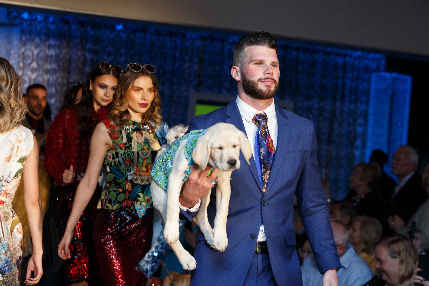 Americas VetDogs _ Dogs On The Catwalk _ Jonathan Heisler _ 10102019 _0297.jpg