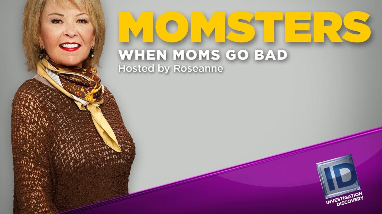 """Momsters""   Season 2    Hair/ Makeup/ Spfx"