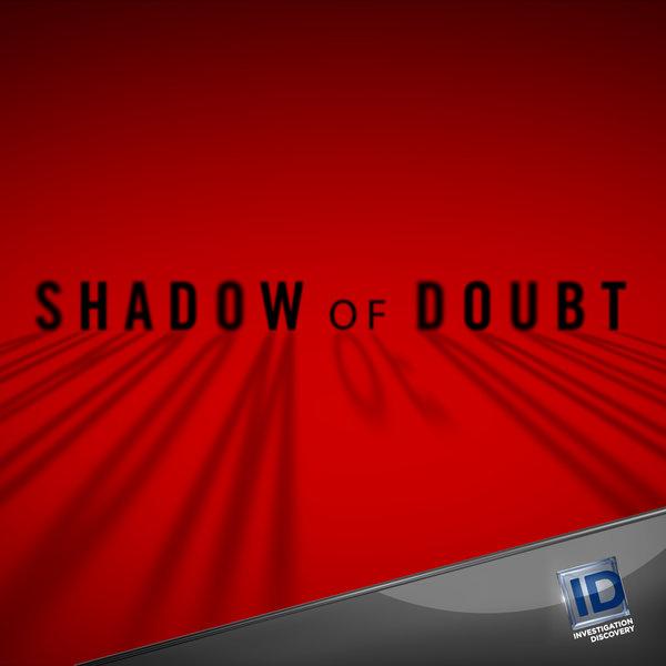 """Shadow of Doubt""  Season 2    Hair/ Makeup/ Spfx"