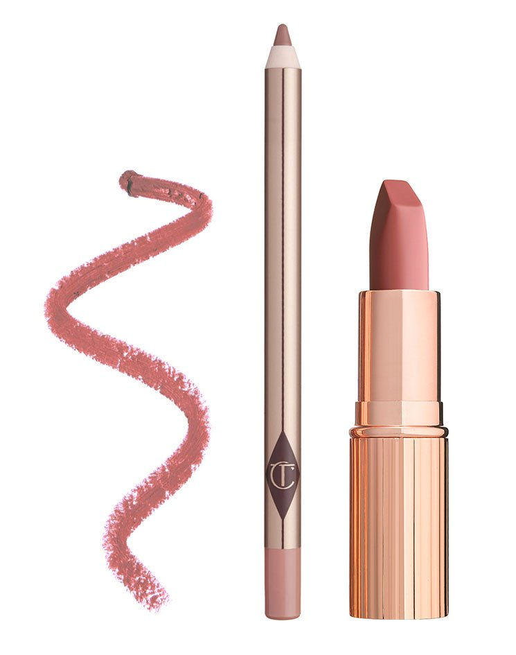 "Charlotte Tilbury ""Pillow Talk"""