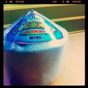 best-coconut-water-beauty-food
