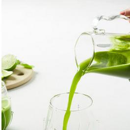 Green Beauty Refresh Juice