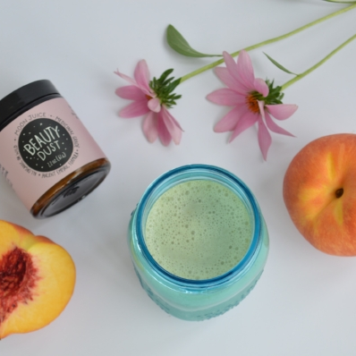 Peachy Complexion Tonic