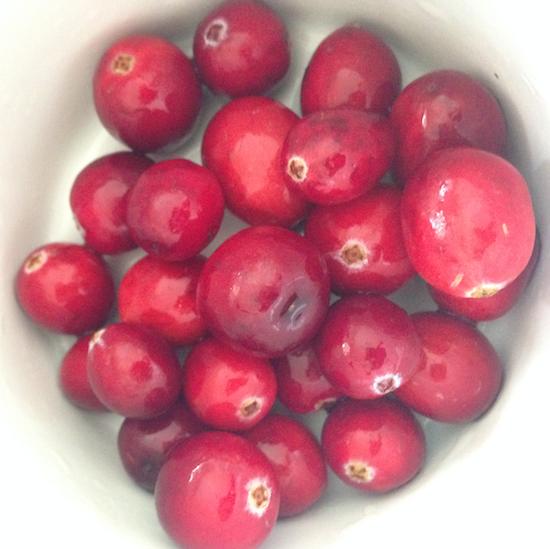 Cranberry-Orange Beauty Sip
