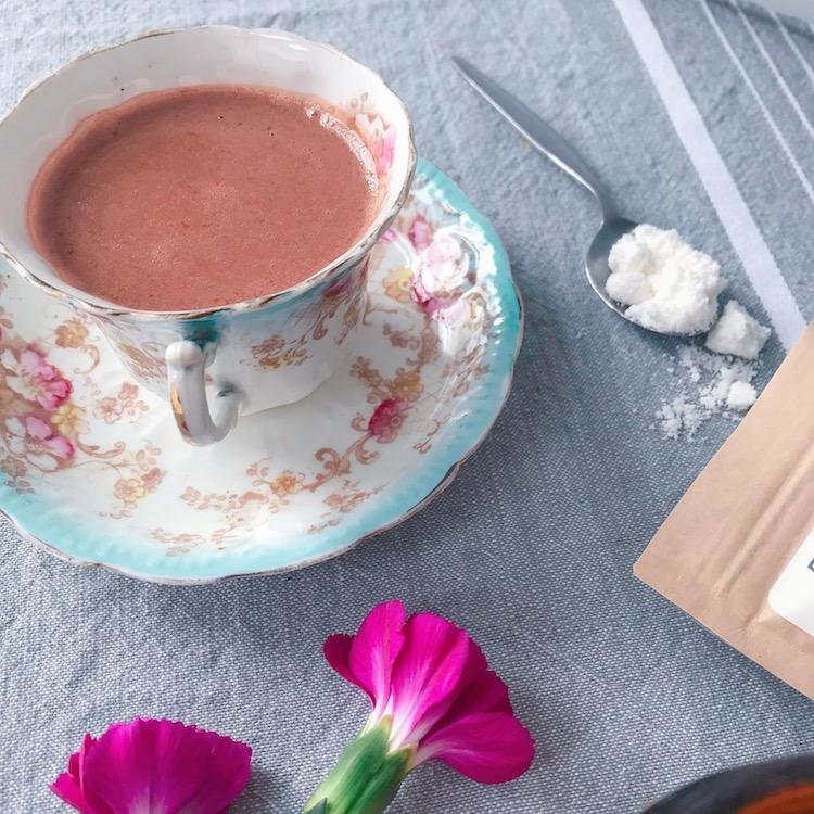 Cherries & Cream Skin Tonic